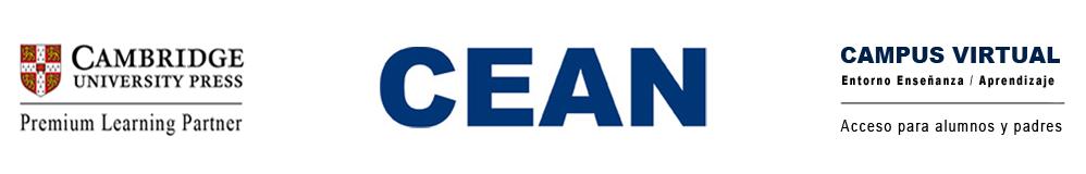 CEAN | Centro de Estudios de Técnicas Avanzadas